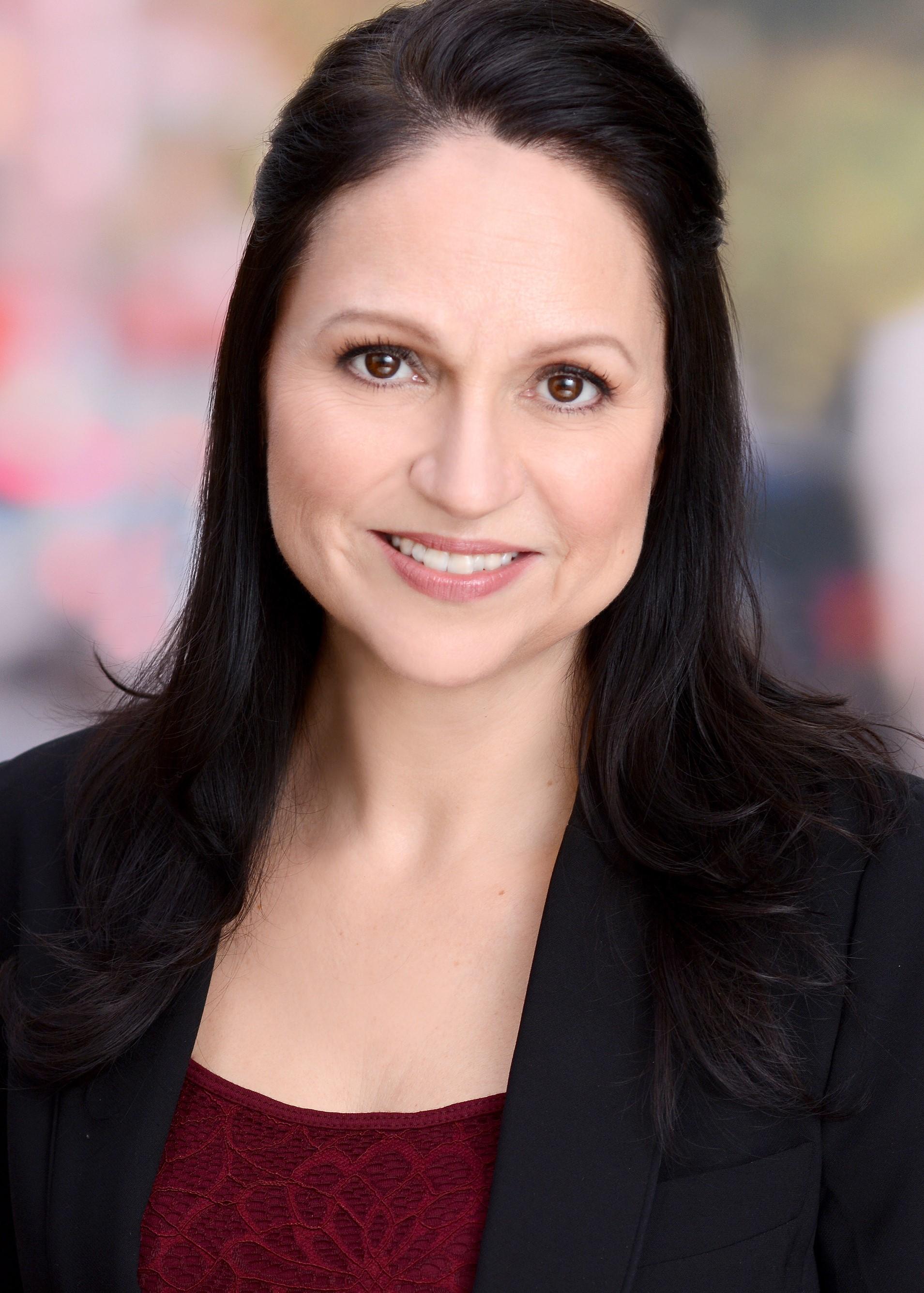 Susan Rybin