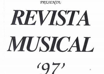 Revista Musical
