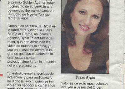 Susan Rybin Golden Age