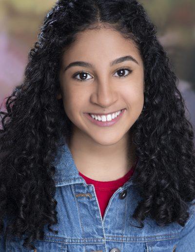 Emily Nuñez