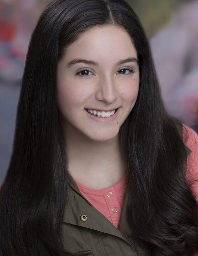 Katie Miranda